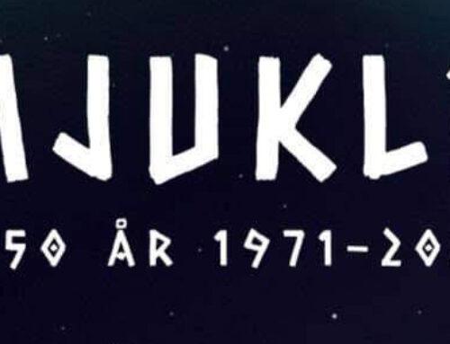 Jubileumskonsert 24. september 2021